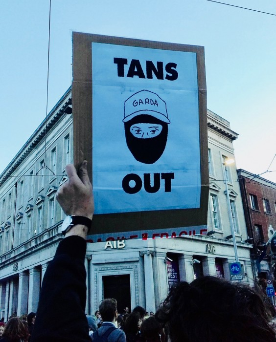 Image 4.Tans Out